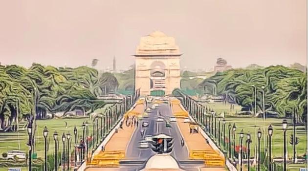 india new dehli
